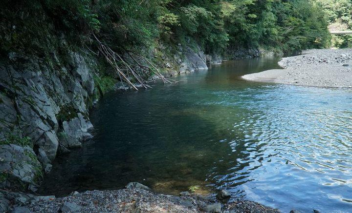 山林の治水